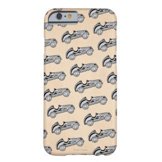 Vintage Car Barely There iPhone 6 Case