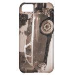 Vintage Car Case For iPhone 5C