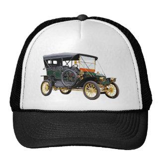 Vintage Car Hat