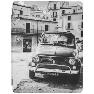 Vintage car Ipad cover | Fiat 500 | Italian
