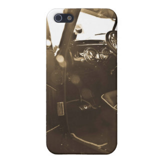 Vintage Car iPhone 4/s4S Case Speck Covers For iPhone 5