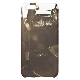Vintage Car iPhone 4/s4S Case Speck Case For iPhone 5C