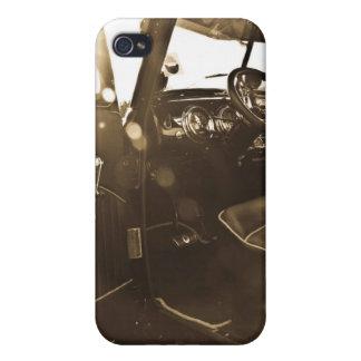 Vintage Car iPhone 4/s4S Case Speck iPhone 4/4S Cases