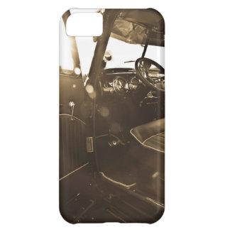 Vintage Car iPhone 5 Case Mate ID
