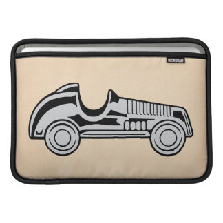 Vintage Car MacBook Sleeve
