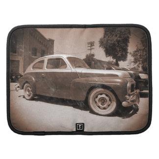 Vintage Car Planner
