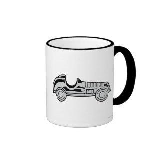 Vintage Car Ringer Coffee Mug