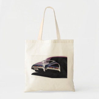 Vintage Car Sketch (45) Riviera 3 Tote Bag