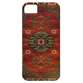 Vintage Carpet Pattern 237 iPhone 5 Case