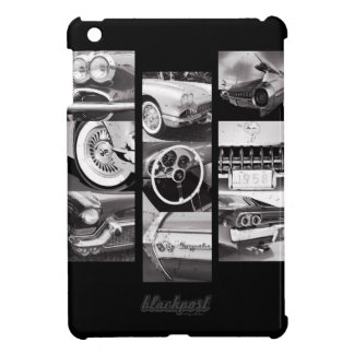 VINTAGE CARS COVER FOR THE iPad MINI