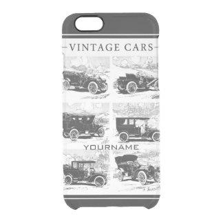 Vintage cars custom cases