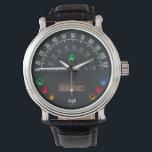 "Vintage Cars Speedometer 01 Watch<br><div class=""desc"">Vintage Cars Speedometer 01</div>"