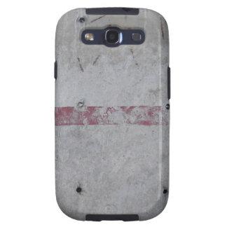 Vintage Galaxy S3 Case