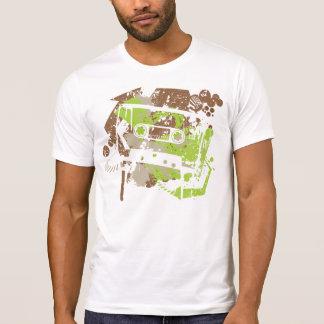 Vintage Cassete Tape T-Shirt
