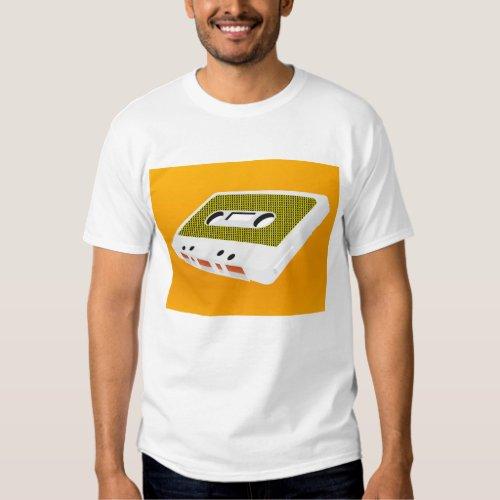 Vintage Cassette T-shirt