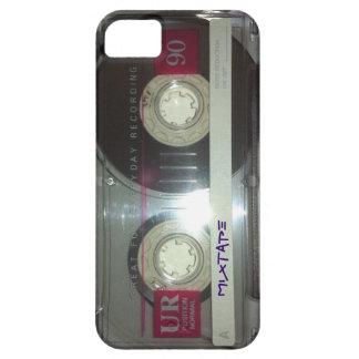 Vintage Cassette Tape - Mixtape iPhone SE/5/5s Case