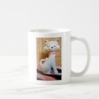 Vintage Cat Mugs