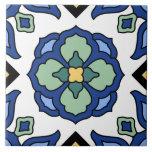 """Vintage Catalina Island Tile Design<br><div class=""""desc"""">Vintage Catalina Island Tile Design</div>"""