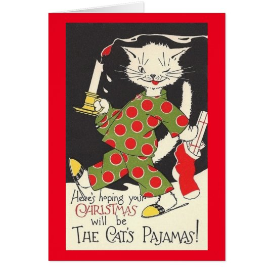 Classic Car Christmas Cards Uk