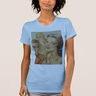 VINTAGE CECILE T-Shirt