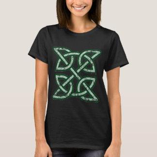 Vintage Celtic Cross Women's Shirt