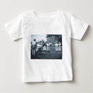 Vintage central del ferrocarril de Nueva York de Tshirt
