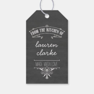 food gift tags gift enclosures zazzle