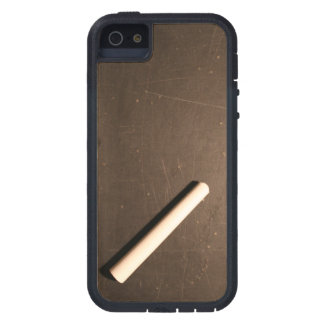 Vintage Chalkboard with Chalk - Case iPhone 5 Covers