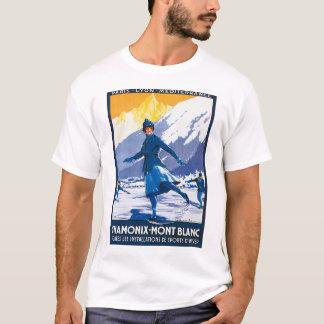 Chamonix Mont Blanc Men 39 S Clothing Apparel Zazzle