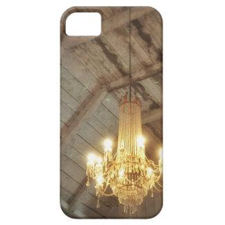 Vintage Chandelier iPhone SE/5/5s Case