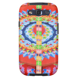 VINTAGE Chariot Wheel - Festivals Rajasthan India Samsung Galaxy SIII Covers