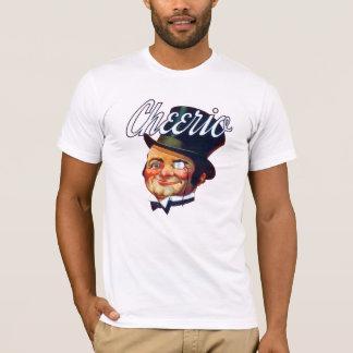 Vintage Cheerio Dapper Fellow T-Shirt