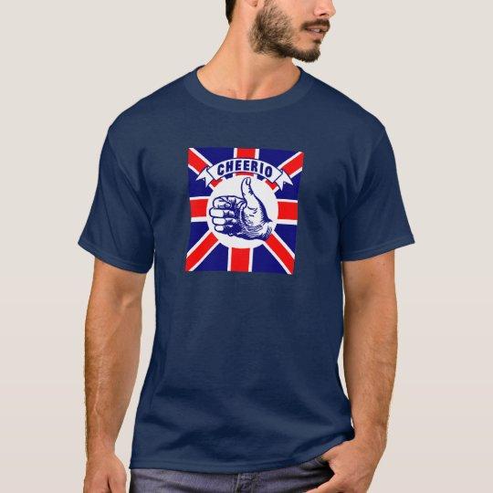 Vintage Cheerio T-Shirt