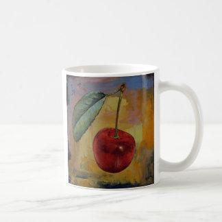 Vintage Cherry Coffee Mug