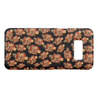 Vintage Cherubs & Hearts Case-Mate Samsung Galaxy S8 Case