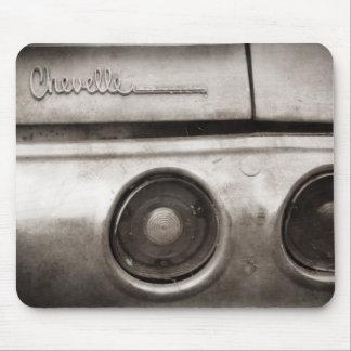 Vintage Chevelle Mousepad Alfombrillas De Raton