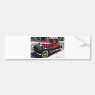 Vintage Chevrolet.jpg Bumper Sticker