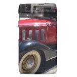 Vintage Chevrolet.jpg Droid RAZR Case
