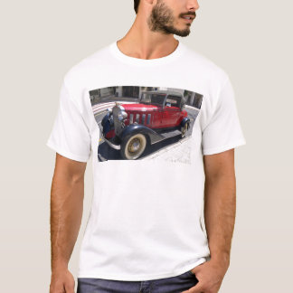 Vintage Chevrolet.jpg T-Shirt