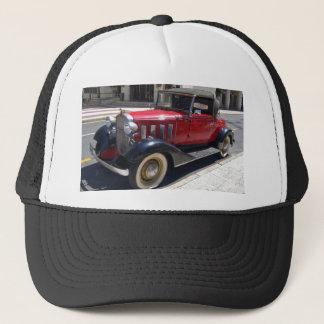 Vintage Chevrolet.jpg Trucker Hat