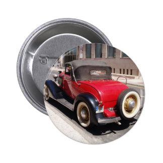 Vintage Chevrolet Pin