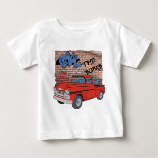Vintage Chevy Pickup Truck Baby T-Shirt