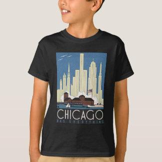 Vintage Chicago Illinois T-Shirt