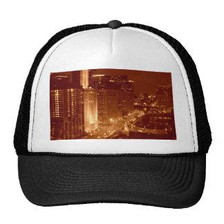 Vintage Chicago River Trucker Hat