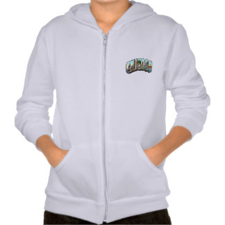 Vintage Chicago Sweatshirt