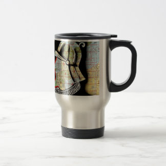 Vintage Chile Santiago Travel Travel Mug