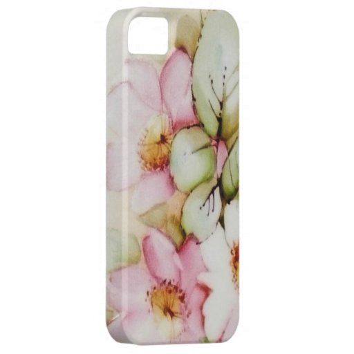 Vintage China iPhone 5 Protector
