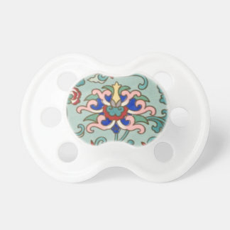 Vintage Chinese Art BooginHead Pacifier