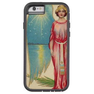 Vintage Christmas Angel and Wisemen Tough Xtreme iPhone 6 Case