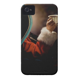 Vintage : Christmas - Case-Mate iPhone 4 Cases